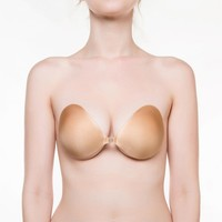 Airey Seamless Backless/Strapless Adhesive Bra
