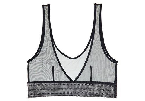 Bare Sporty Bra Top