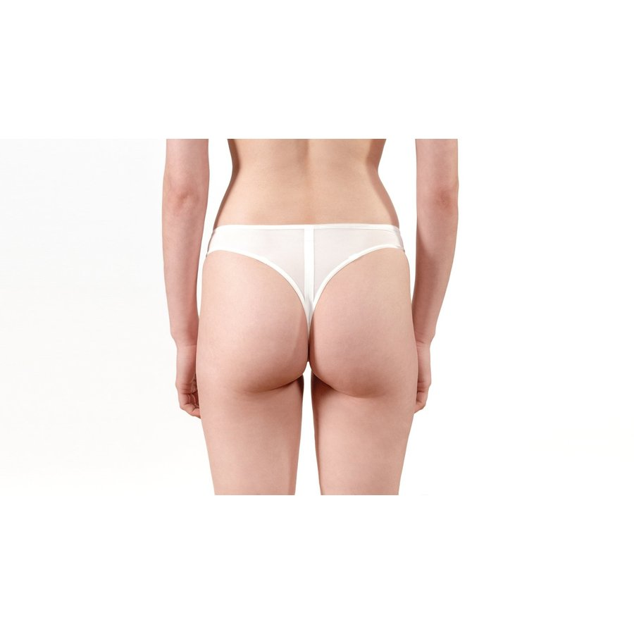 Perforation Couture Maddy Regular Thong