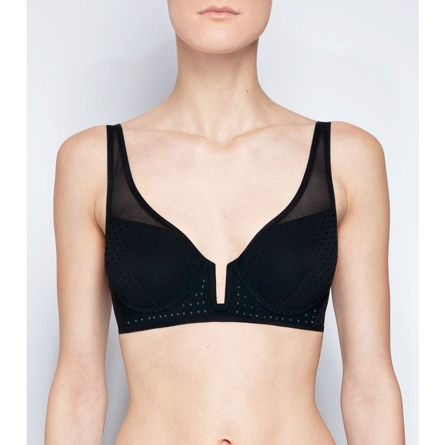 Perforation Couture Sophie Wireless Spacer Bra