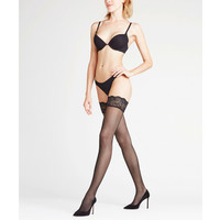 Matt Deluxe 20 Special Lace Stay-Up