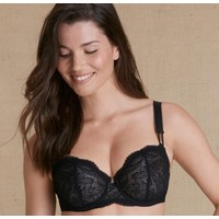 Eden Lace Demi Full Cup Bra