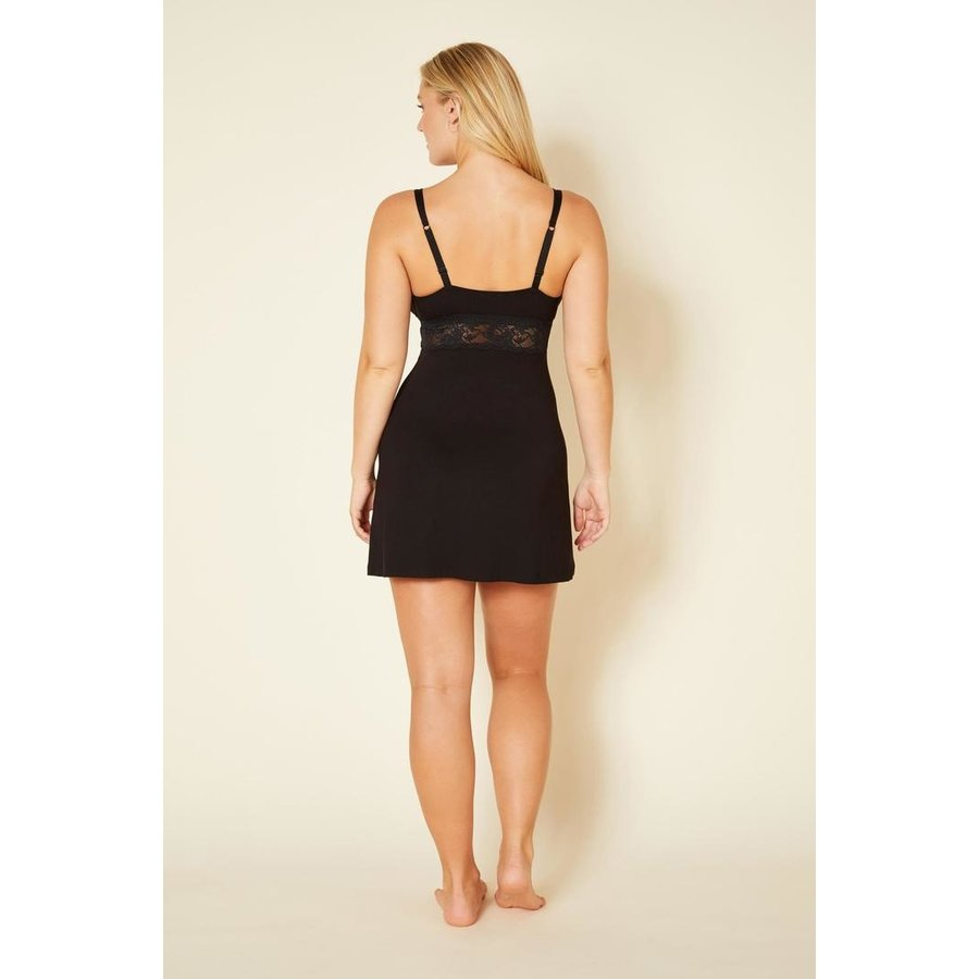 Talco Curvy Chemise Dress