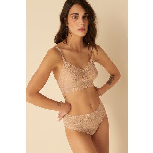 Flora Bikini Brief