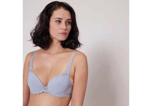 Delice T-Shirt Bra with Removable Push-Up