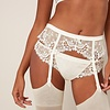 SIMONE PERELE Wish Garter Belt