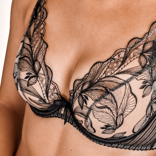 The Ultimate Lingerie Collection