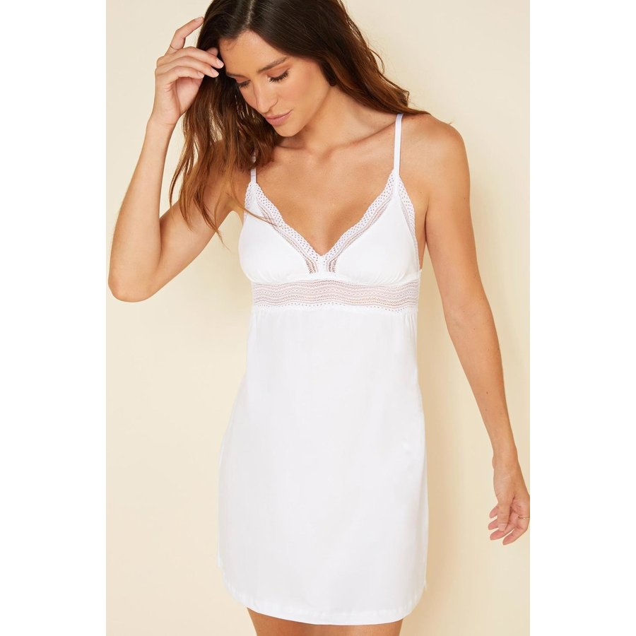 Dolce Cotton Cup Babydoll