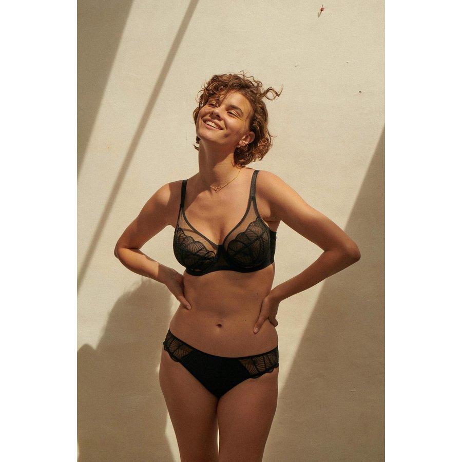 Jazz Bikini Briefs