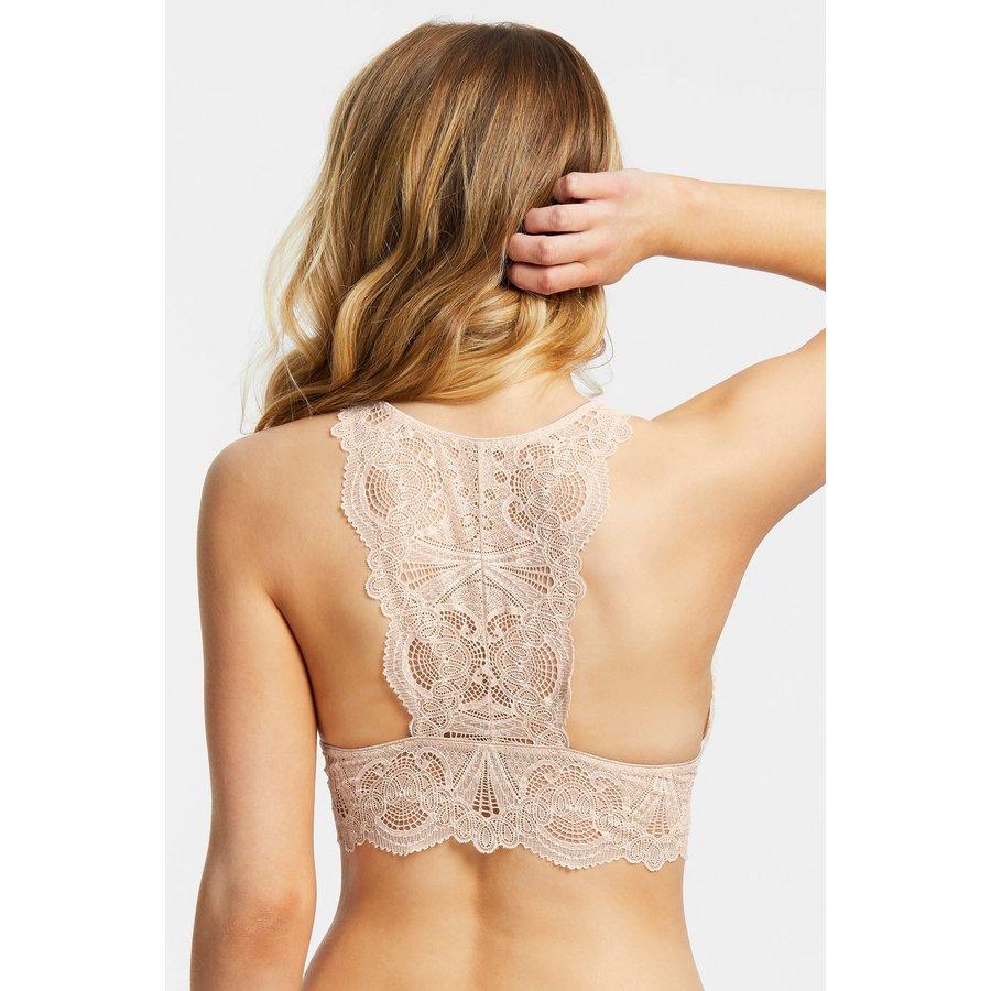 Belle Epoque Lace T-Back Bralette
