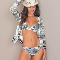 Tigre de Jouy Bikini