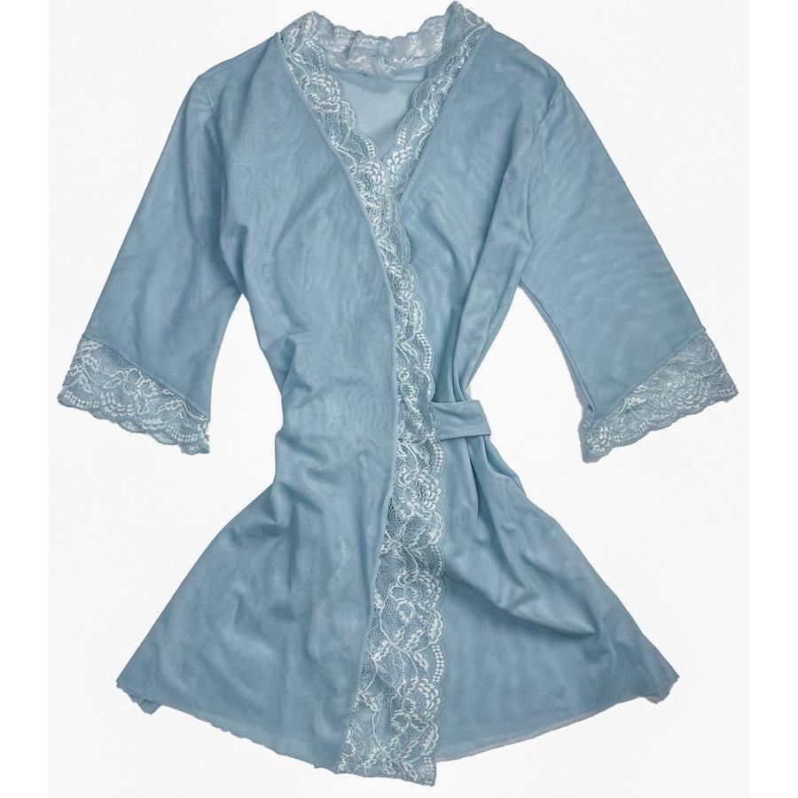 Fortuna Wrap Robe