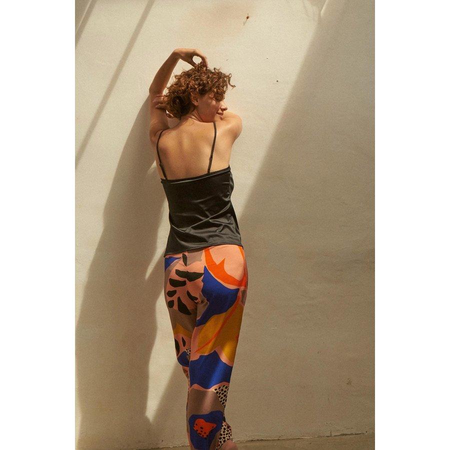 Colorblock Camisole Top