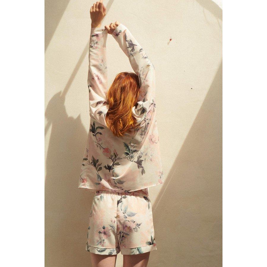 Nufit Garden Shorts