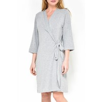 Simply Perfect Short Robe