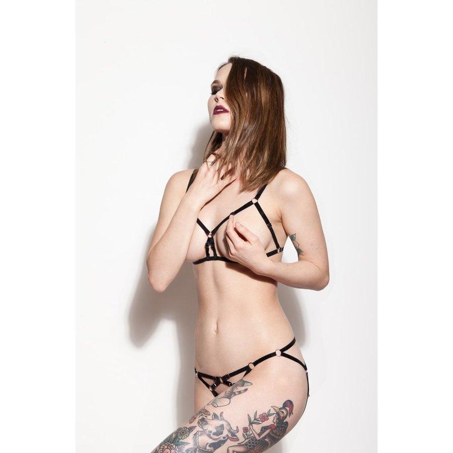 Jennifer Frame Bra