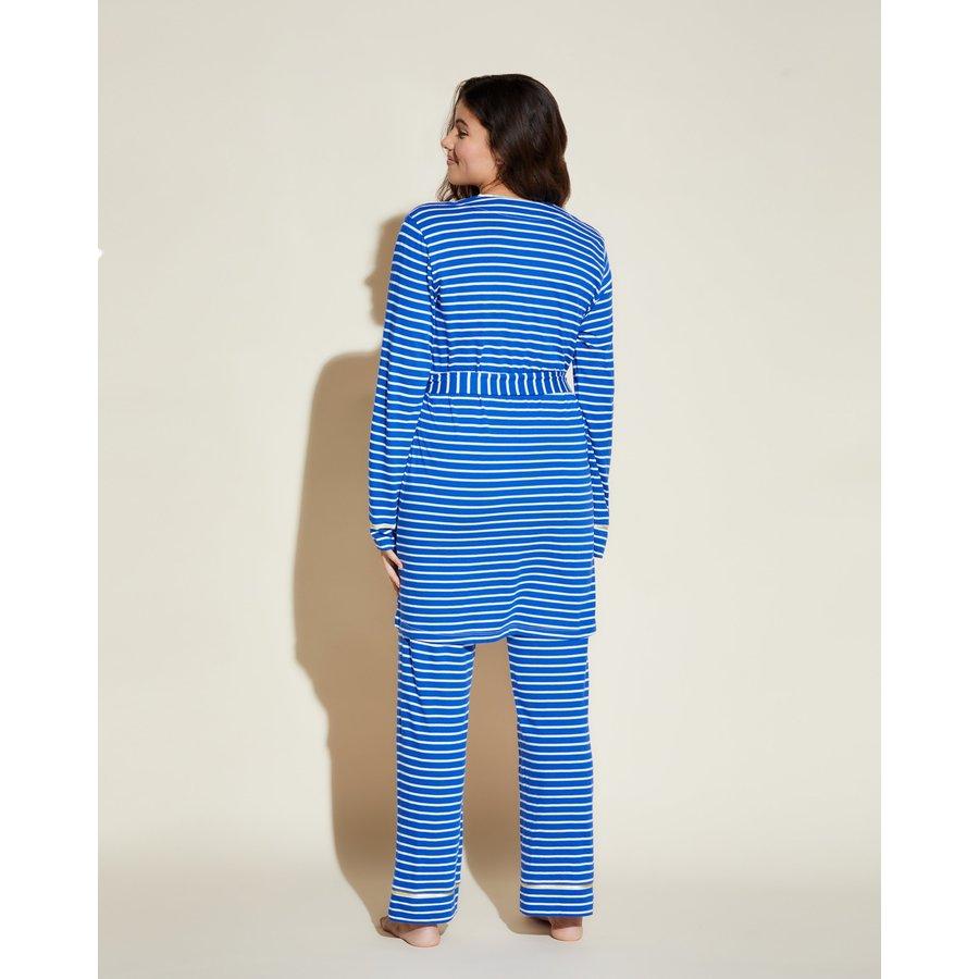 Bella Pima Printed Robe