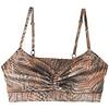 ELSE Palm Springs Silk Bralette