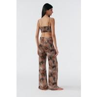 Palm Springs Silk Bralette