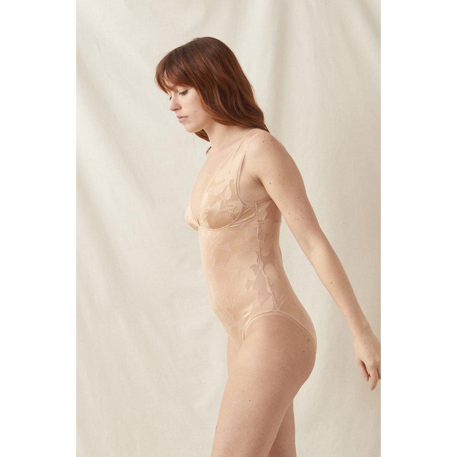 Ombrage Bodysuit