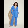 COSABELLA Bella Pima Printed Robe