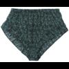 ELSE Botanist Ruffled Shorts