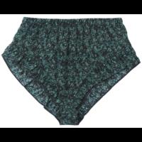 Botanist Ruffled Shorts