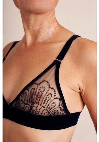 For Dreaming Triangle Bra