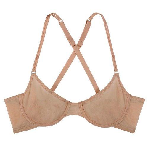 soire molded bra