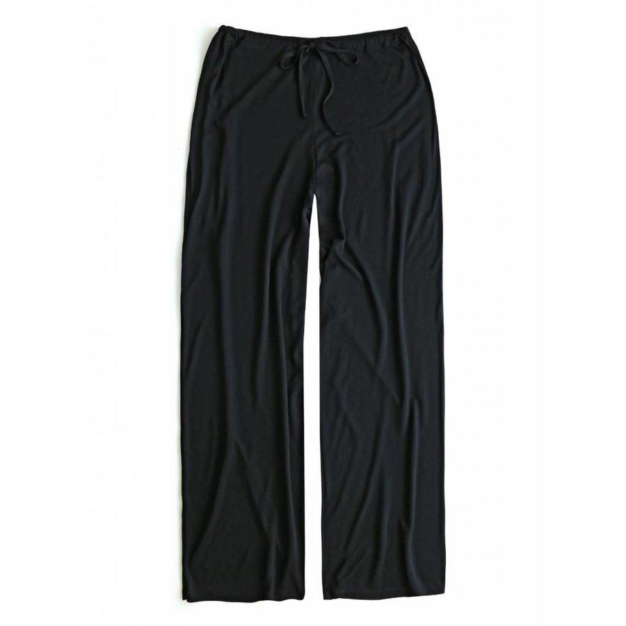 sleepwear drawstring pant