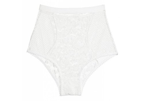 petunia hi-waist sporty brief