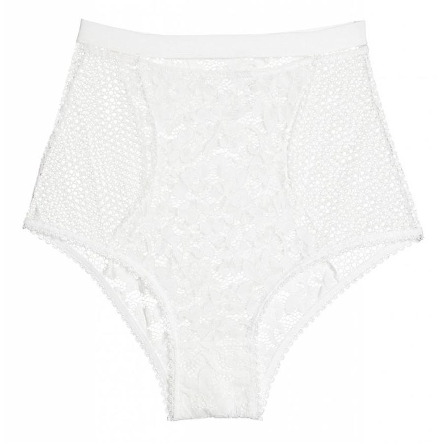 petunia hi-waist sporty brief