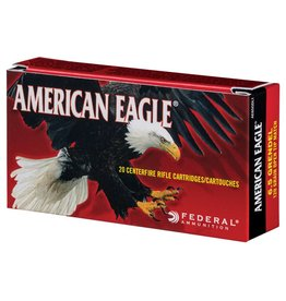 Federal AE65GDL1 American Eagle 6.5mm Grendel 120 GR Open Tip Match 20 Bx/ 10 Cs