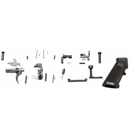 Aim Sports Aim Sports ARCLPK Lower Parts Kit AR-15 Black Lower Parts Kit AR-15