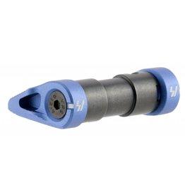 Strike Industries Strike SIARSSFLIPBL AR Flip Switch Polymer Blue Anodized