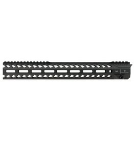 Strike Industries Strike SISTRIKERAIL Strike Rail AR-15 Rifle Aluminum Black 15.5""