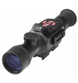 ATN DGWSXS314Z X-Sight II HD Scope Smart HD Optics Gen 3-14x 50mm 460 ft @ 1000 yds FOV