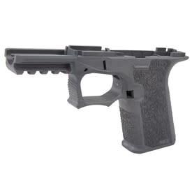 Polymer80 PF940 80% Polymer Pistol Frame Kit, Gray