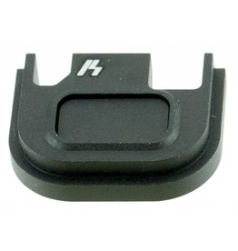 Strike Industries Strike SIGSPV1BK Glock V1 Slide Cover Plate Glock 17-39 Aluminum Black