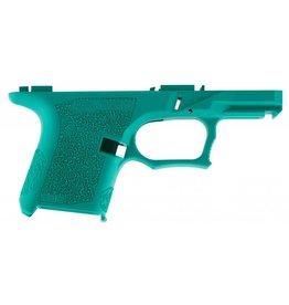 Polymer80 P80PF940SCRE G26/27 Gen3 Compatible 80% Pistol Frame Kit Robin Blue Egg Polymer