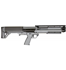 "Kel-Tec KSG BullPup Shotgun, 12 GA, 18.5"", Chamber, Tactical Grey Finish"