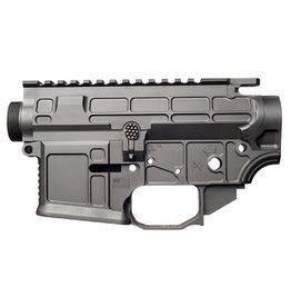 SanTan Tactical, STT-15, Semi-automatic, Lower/Upper Set, 223 Rem, 556NATO, N/A, Black, N/A