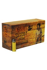 HSM 45702N Cowboy Action 45-70 Government 405 GR RNFP 20 Bx/ 25 Cs