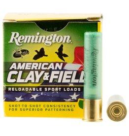 "Remington Ammunition HT4109 American Clay and Field Sport Loads 410 Gauge 2.5"" 1/2 oz 9 Shot 25 Bx/ 10"