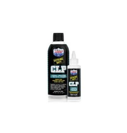 Lucas Oil Lucas Oil Products, Inc., Extreme Duty, Liquid, 4oz, Clean, Lubricate and Protect, 12/Pack, Plastic