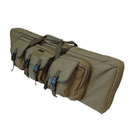 "DDT DDT 36"" Double Rifle Case - OD"