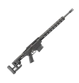 "Ruger Precision Rifle, .308 Win, 20"" Bbl, 10rd Pmags"