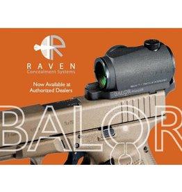 RAVEN CONCEALMENT BALOR OPTIC MOUNT - AIMPOINT MICRO