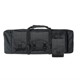 "Condor 36"" Rifle Case - Black"
