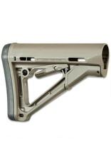 Magpul Magpul CTR Stock, Commercial-Spec Model - OD Green